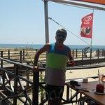 Linda The Beach Bar Foto
