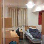 Geln Almond House Room 11D