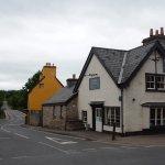 The pub!