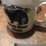 Black Bear Diner Cup