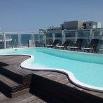 Foto de Hotel Perla Verde