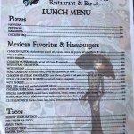 Foto de La Catrina Restaurant & Bar