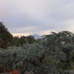 Vesuvio peak
