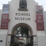 Foto de Bowers Museum of Cultural Art