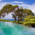 Foto de Rainbow Ocean Palms Resort