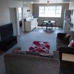 Lounge/living - 2 bedroom suite