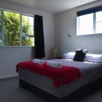 Bedroom - 2 bedroom suite