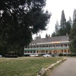 Photo de Big Trees Lodge