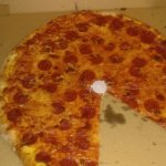 Foto van Sky's Pizza Pie