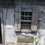 Old Bait Shoppe
