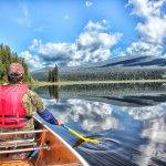 Becker's Lodge Bowron Lake Adventures Resort Foto