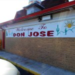 Front Entrance to Don Jose
