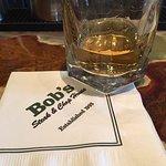 Dalwhinnie Scotch Neat