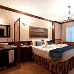 Double Room with Private Hammam/Garden&Ground Floor