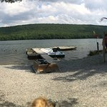 Mauch Chunk Lake Boat Rental