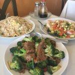 Bilde fra Dragon garden Restaurant