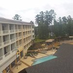 Photo de Auburn Marriott Opelika Hotel & Conference Center at Grand National