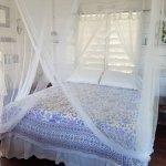 The White Cabana