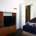 double room with shared