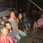 Fun at Durango Riverside!
