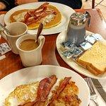 New York Luncheonette