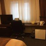 Photo de Hotel Sealuck Pal Utsunomiya
