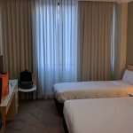 Photo de Travelodge Hotel Sydney Wynyard