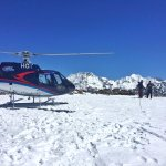 Christchurch and Canterbury Helicopter Flights to Aoraki Mount Cook