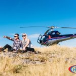 Christchurch and Canterbury Helicopter Flights