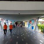 Foto Pusat Sains Singapura
