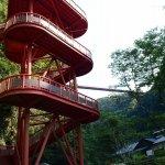 Kamikawa Big Fall Foto