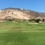 Our day at Club Campestre was, by far, the best part of our trip to Cabo!