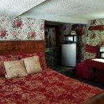 Photo de Pine Rose Inn