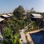 Little Village Chiang Mai Photo