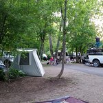 Lightner Creek Campground Resmi