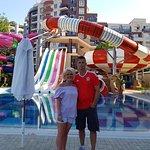 Laguna Park Hotel Foto