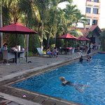 Foto de Hotel Santika Cirebon