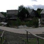 Ethno Houses Plitvica Selo Foto
