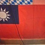 佈置各國國旗