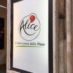 Foto de Alice Pizza