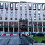 Foto di Sheraton Palace Hotel Moscow