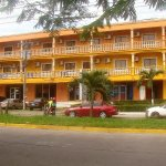 Hotel Molina Foto