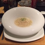 chicken and snow fungus soup