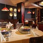 La Coupole, restaurant thaïlandais