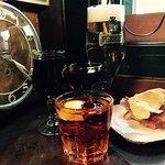 Drinks and Bites @ Bacareto Da Lele, Venice