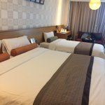 Photo of Hotel PJ Myeongdong