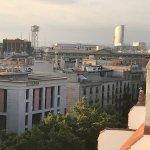 Photo de Hotel Ramblas Barcelona
