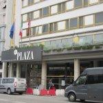 Foto van Hotel Plaza