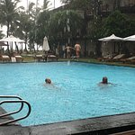 Hotel Mermaid & Club Foto
