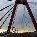 Foto van citizenM Rotterdam